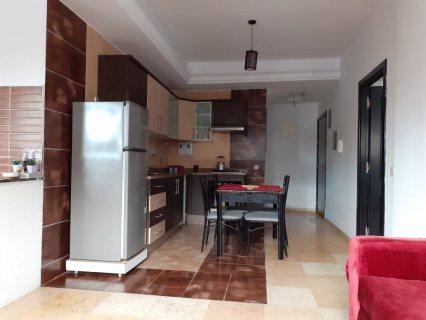 شقة مفروشة للكراء اليومي في مدينة الصويرة
