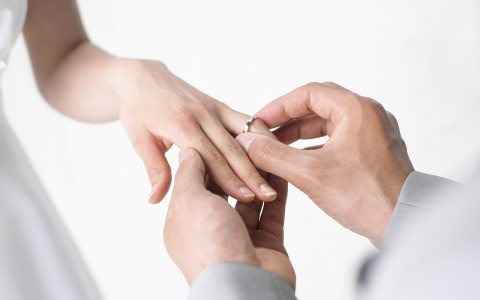 الزواج ان شآء الله