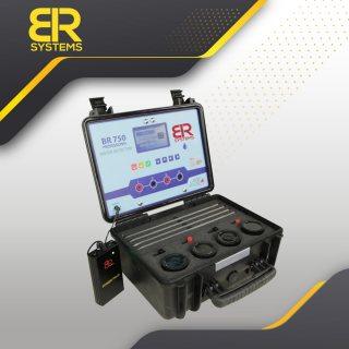 جهاز البحث و التنقيب عن المياه الجوفية BR750