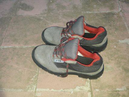 Chaussures chantier