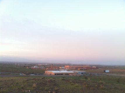أرض مساحتها 10800 متر مربع على طريق الدار البيضاء, مراكش...