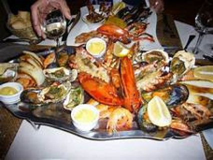 شركة الخليج جوب توفر لكم شيف تخصص الماكولات البحرية