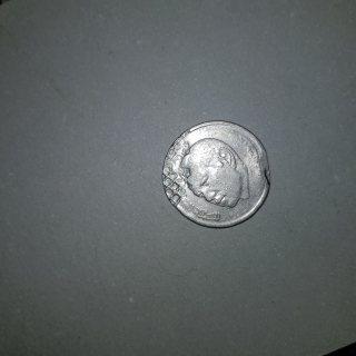 عملة نقدية ناذرة