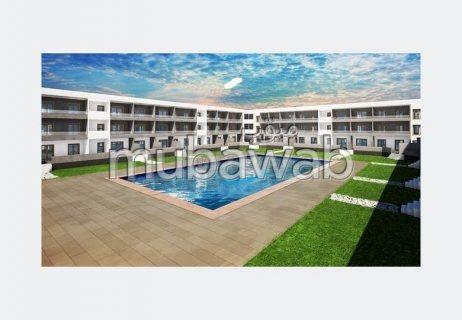 Appartements Luxe Vendre  a Dar Bouazza