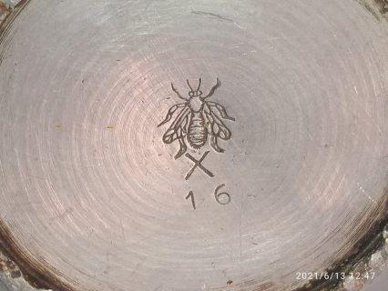 براد لدون النحلة  16