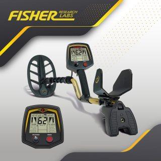 Fisher 75 - جهاز البحث عن المعادن الثمينة 00971567186811