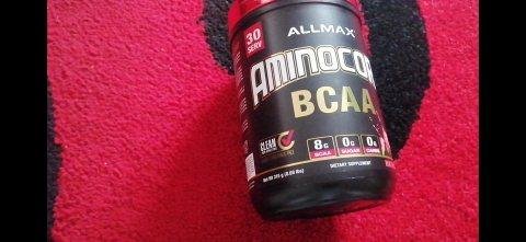 Aminocore BCAAs