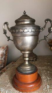 كأس فضية   بطولة المغرب