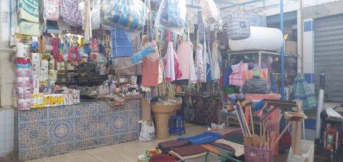 محل تجاري ممتآز للبيع