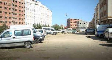 ارض للبيع   موقع جد ممتاز مسنانة ( منطقة الحج القدور ) طريق  اهلن شارع 20 متر