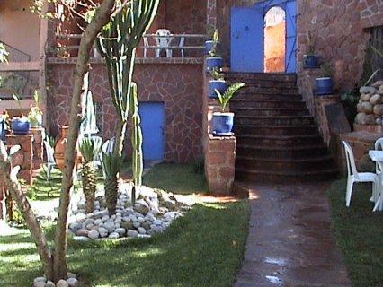 belle villa de 901m2 a vendre  aourika