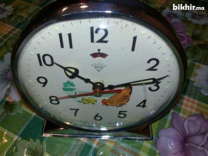ساعة اثرية  للبيـــع