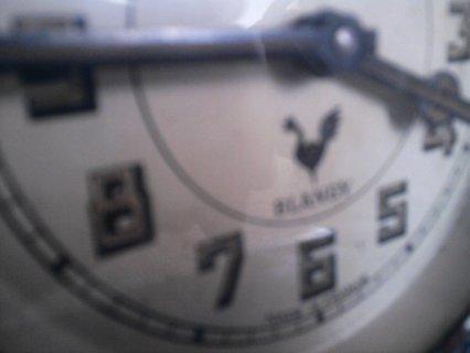 ساعة قديمة made in france
