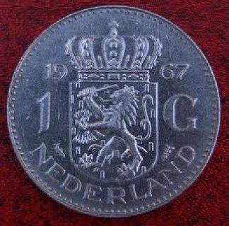 نقود قديمة  nederlanden