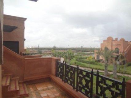 شقة للايجاز اليومي في طريق فاس، مراكش: 55متر مربع