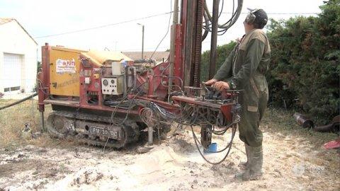 مطلوب ممول جاد لمشروع حفر ابــار في المغرب