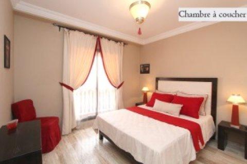 شقة للإيجار في مراكش جليز