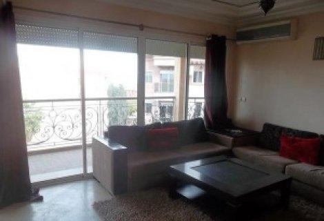 شقة للبيع للاستثمار في جليز، مراكش: 76م
