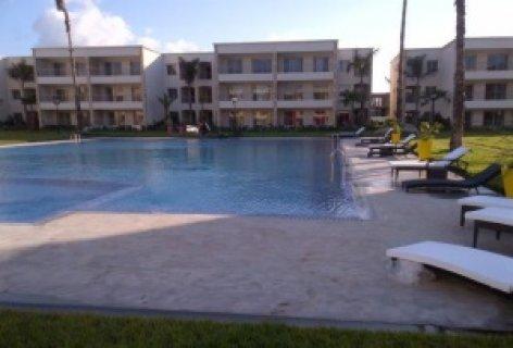 شقة مفروشة للإيجار على شاطئ سيدي رحال، الدار البيضاء