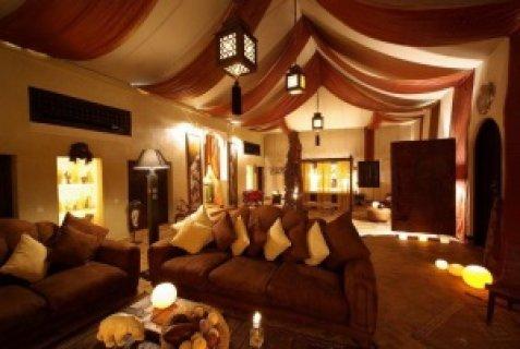 قصر النخيل بمراكش 5اجنحة -  مطعم -  مسبح