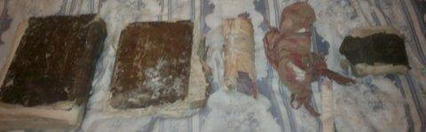 مخطوطات و كتب مكتوبة باليد قدييييمة جدا للبيع