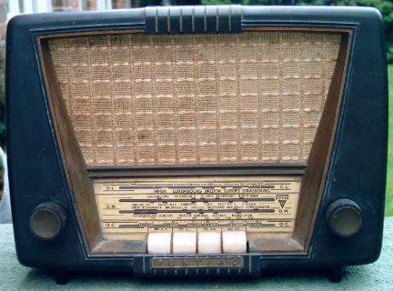 radio novak