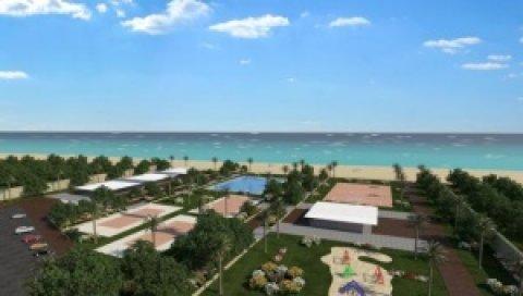 شقة مفروشة للإيجار على شاطئ سيدي رحال