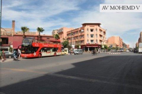 شقة للإيجار  في  مراكش جليز بثمن جد مناسب بمناسبة الشهر العزيز