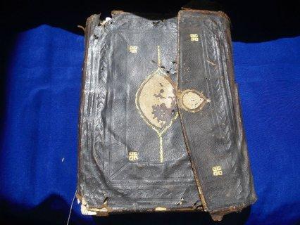manuscrits a vendre