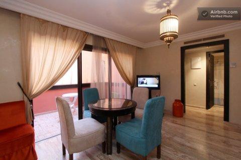 شقة راقية لايجار    العطلات   بمراكش جليز