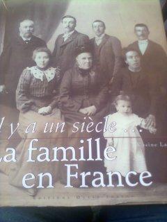 كتاب فرنسي قديم