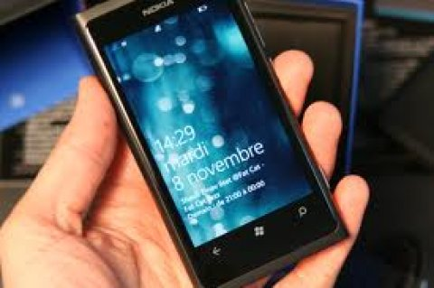 nokia lumia 800 16g new