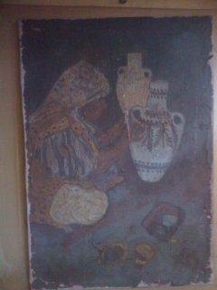 Tableau de Meriem Meziane