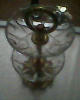 ثحفة زجاجية