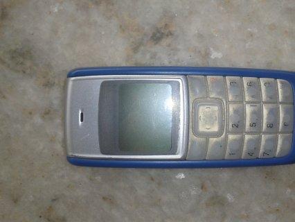 هاتف نوكي 1110 قديم