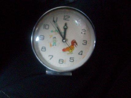 ساعة الديك الالمانية قديمة