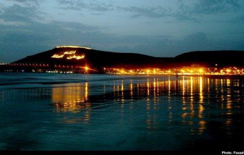 فندق للبيع بمدينة أغادير:   4 نجوم – 116 غرفة