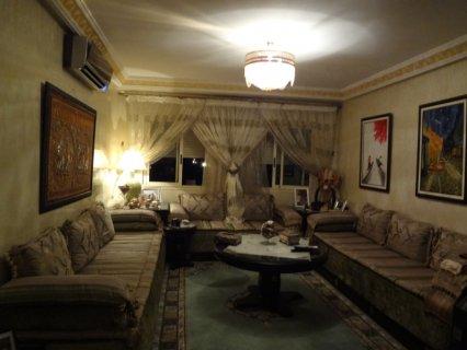 شقة فارغة للبيع في طريق الدار البيضاء، مراكش