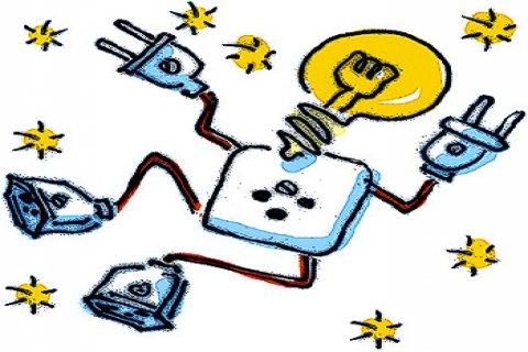 Accueil électricité