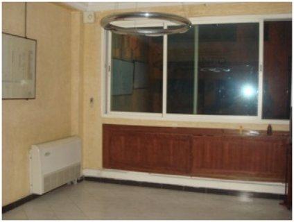 Bureau de 96m² sur abdelmoumne