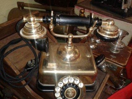 تلفونات قديمة انتيك