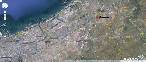 أرض للبيع مساحتها 27800 m²