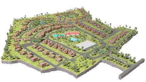 terrain de 11 hectares à vendre