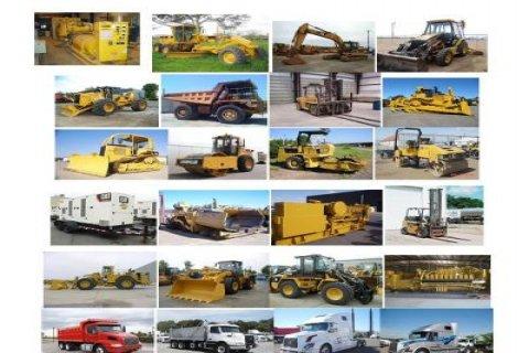 إسبانيا باعت من جميع أنواع الآلات ولوازم