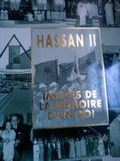 كتاب الملك الحسن التاني
