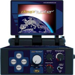 DEEPHUNTER PRO 2013 détecteur d\'or