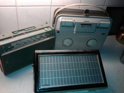 راديوات قديمة للبيع