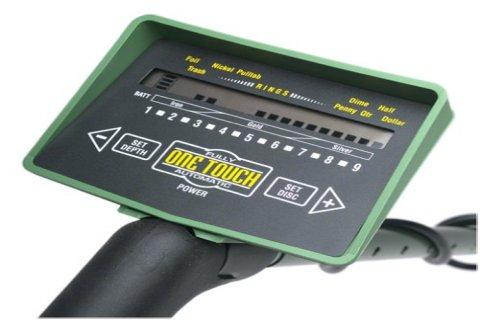 جهاز كشف المعادن  garret gtax 400 a bon prix