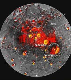 Mercury spiritual   الزئبق الروحاني  Mercure spirituel