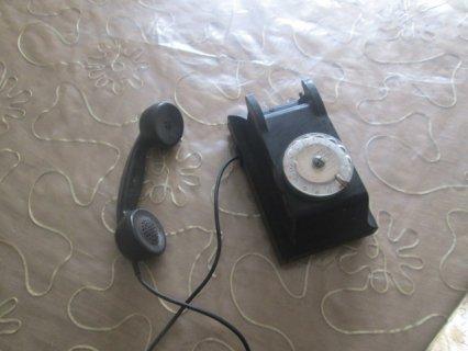 Téléphone Ericsson 1960